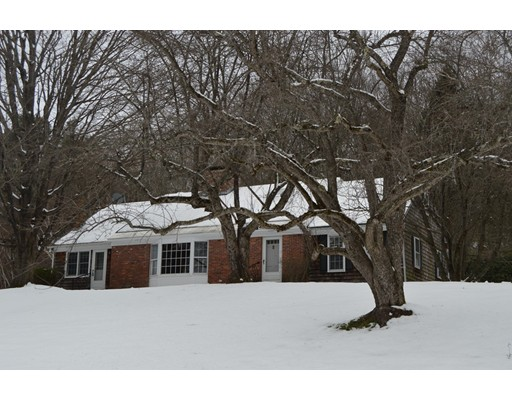 178 Berkshire Trail East, Goshen, MA