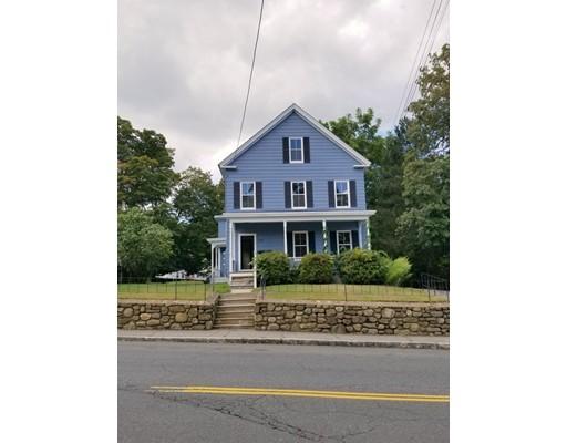 289 North Main Street, North Brookfield, Ma 01535