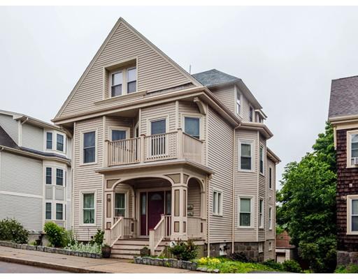 60 Wenham Street, Boston, MA 02130