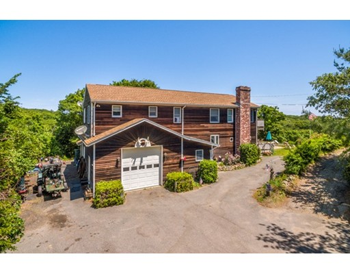29 Old County Road, Gloucester, MA