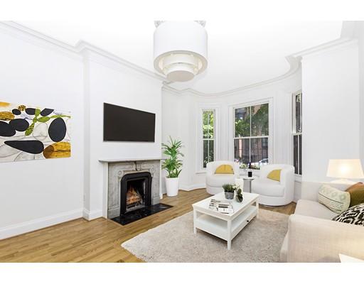 303 Shawmut Avenue, Boston, MA 02118