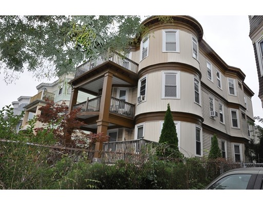 432 Washington Street, Boston, MA 02124