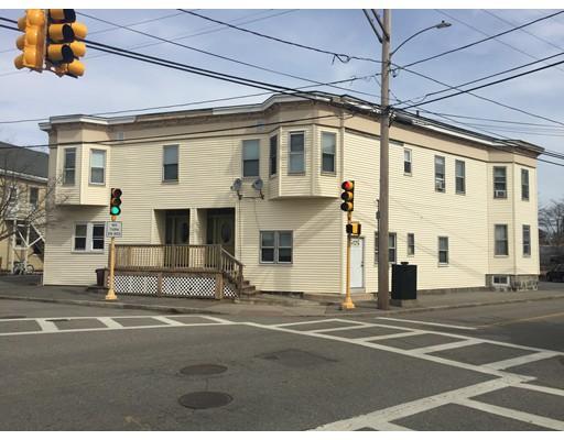 132-136 Main Street, Quincy, MA 02169
