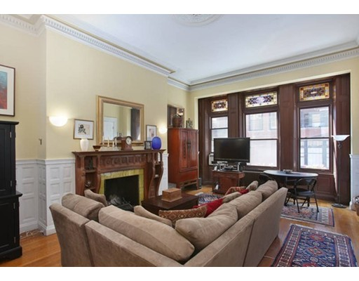 132 Commonwealth Avenue, Boston, MA 02116