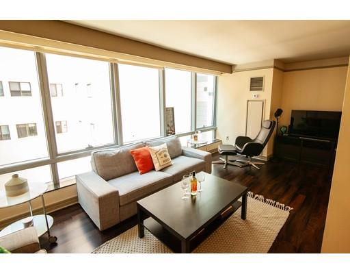 3 Avery Street #501 Floor 5