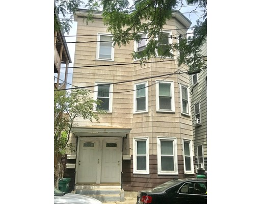 25 Marcella Street, Cambridge, MA 02141