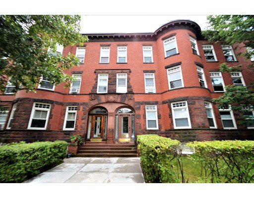 1809 Beacon Street, Brookline, Ma 02445