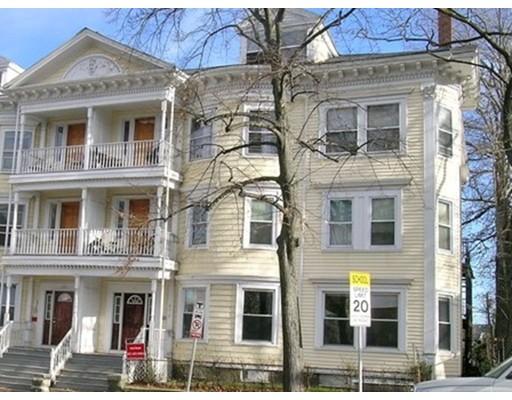472 Warren Street, Boston, MA 02121