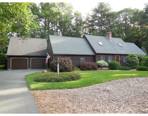 44 Ashley Circle, Easthampton, MA