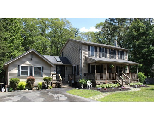 2 Stevenson Way, Groveland, MA
