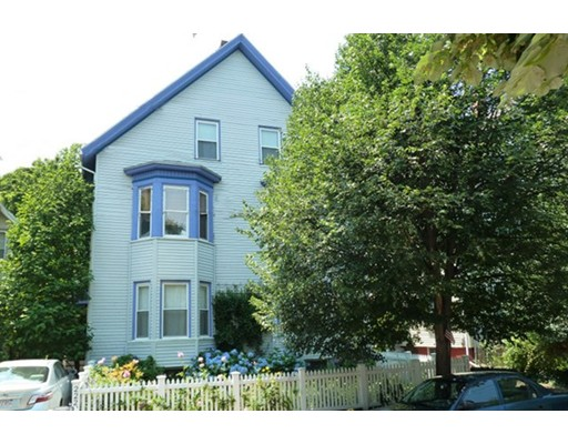222 Chestnut Street, Cambridge, MA 02139