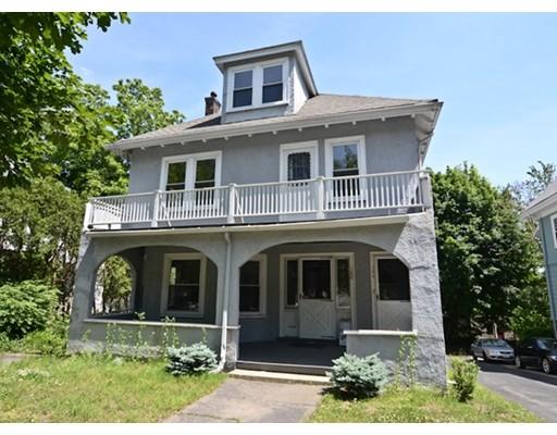 180-182 Pleasant Street, Arlington, MA 02476