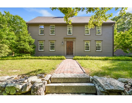 5 South Street, Middleboro, MA