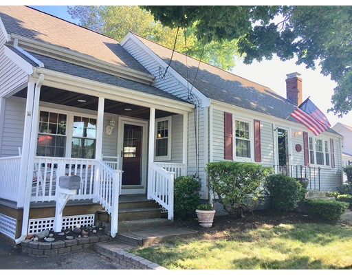 25 Meadow Lane, Weymouth, MA