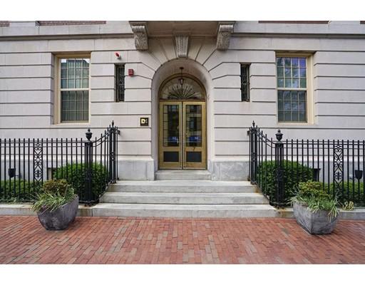 7 Warren Avenue, Boston, MA 02116
