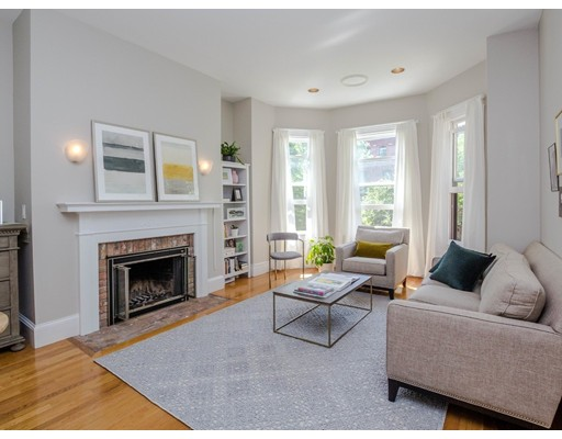 377 Marlborough Street, Boston, MA 02115