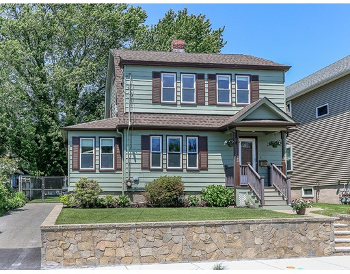 64 Edenfield Avenue, Watertown, MA