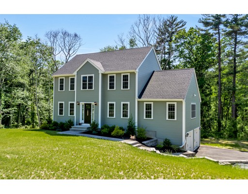 510 W Washington Street, Hanson, MA