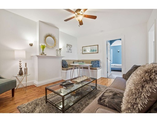 95 Pearl Street 3 Charlestown Boston MA 02129