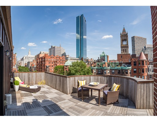 157 Newbury Street, Boston, MA 02116