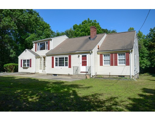 1058 Blue Hill Avenue, Milton, MA
