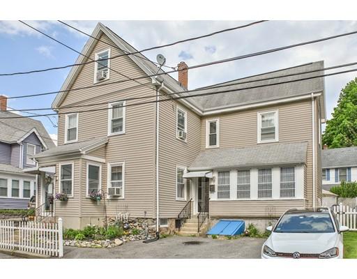 14 Cottage Place, Newton, MA 02465