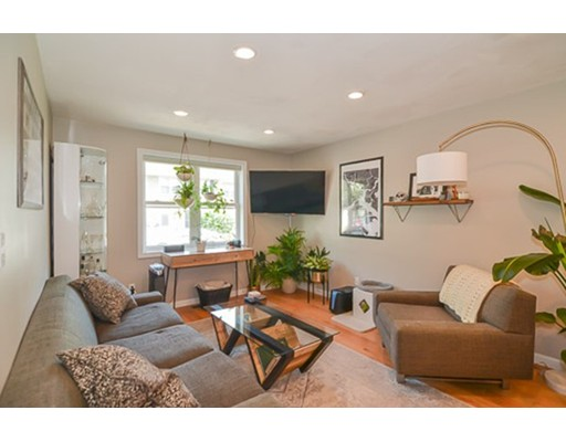 867 Saratoga Street, Boston, MA 02128