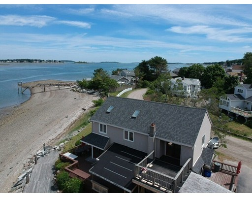 104 Kings Cove Beach Road, Weymouth, MA