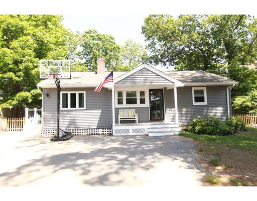 37 Bridle Road, Billerica, MA