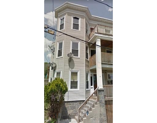 24 Gayland Street, Boston, MA 02125