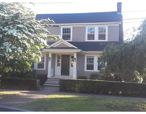 3 Avalon Road, Milton, MA