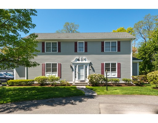 26 Dickson Lane, Weston, MA 02493