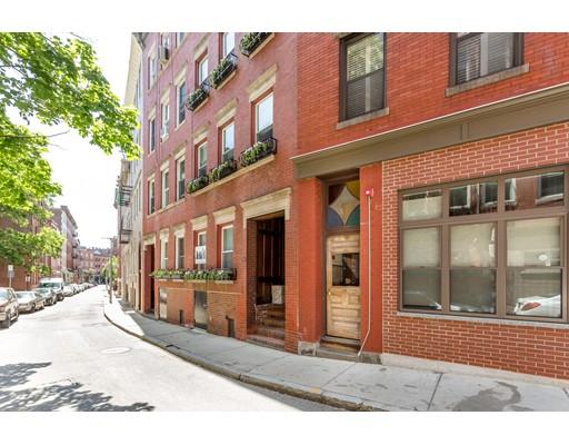 34 Charter Street, Boston, MA 02113