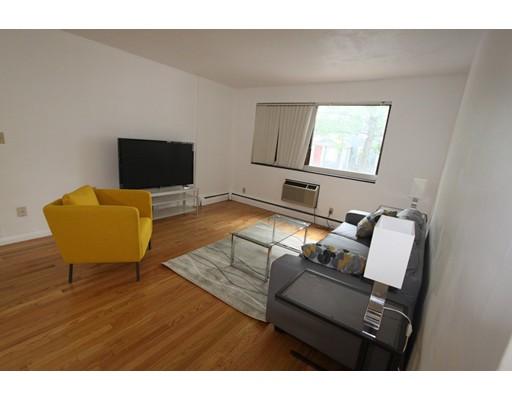40 Clifton Street, Cambridge, MA 02140