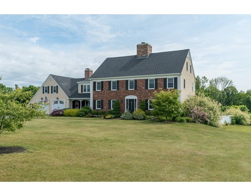 78 Fiske Hill Road Sturbridge MA 01566