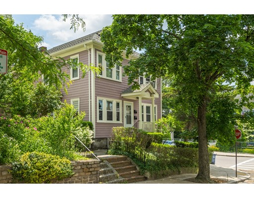 210 Wachusett Street, Boston, MA 02130