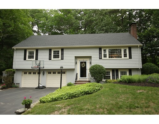 6 TIMBER Lane, North Reading, MA