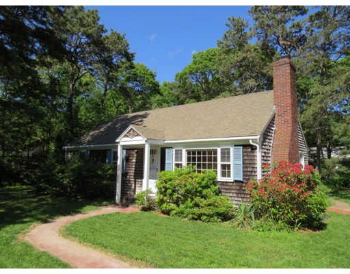 34 Childs Street, Barnstable, MA