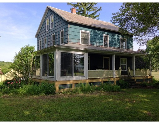 461 Main Street, Hatfield, MA