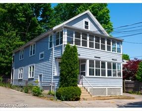 57 Fayette St #2, Watertown, MA 02472