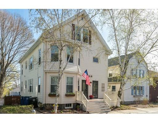 11 Mount Vernon, Salem, MA 01970