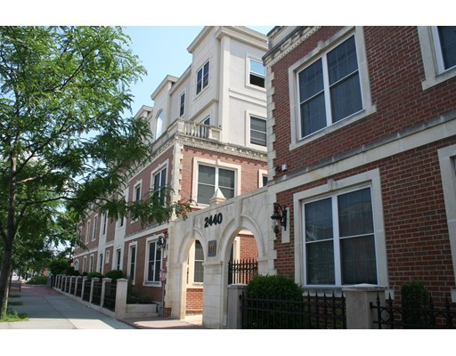 2440 Massachusetts Avenue, Cambridge, MA 02140