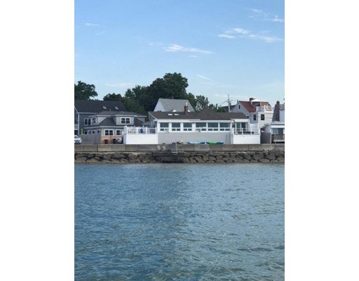 140 Fort Point Road, Weymouth, MA
