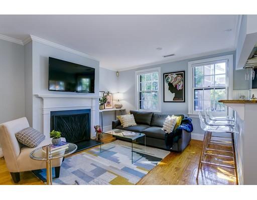 52 Fayette Street, Boston, MA 02116