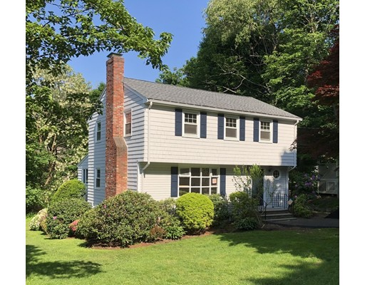 34 Tower Road, Lexington, MA