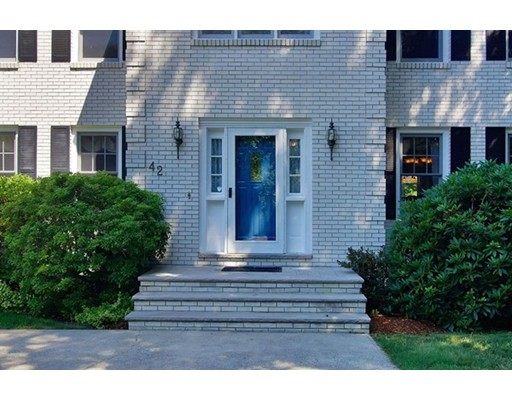 42 Jerad Place, North Andover, MA
