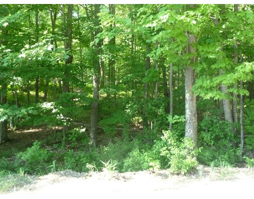 Lot 1 West Gill Road, Gill, MA 01354