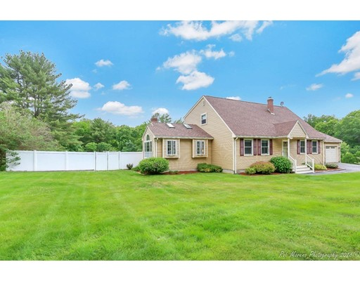 2 W Shore Road, Merrimac, MA