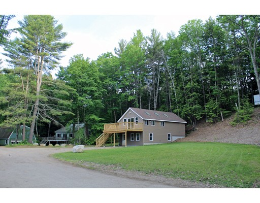 11 Great Pines Drive Extension, Shutesbury, MA