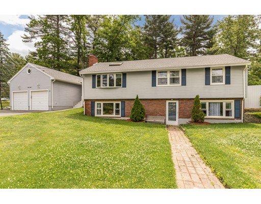 3 PINE RIDGE Road, North Reading, MA